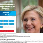 hillary-clinton-donation-strategy-marketing-online